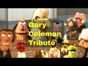Gary Coleman's Ultimate Tribute
