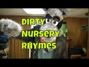 Dirty Nursery Rhymes - Tribute to Andrew Dice Clay