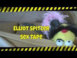 The Elliot Spitzer Sex Tape (UNCENSORED)